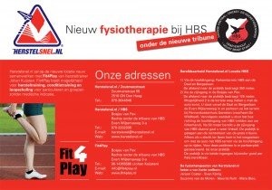 Fit4Play Hersteltraining